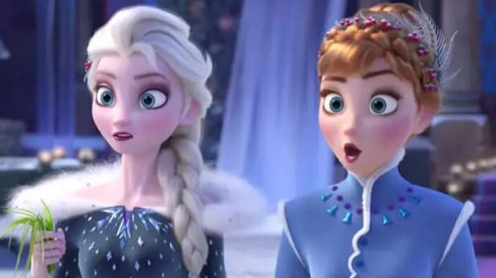 'Frozen II' Branded The 'Best Film Of The Year' By Fans