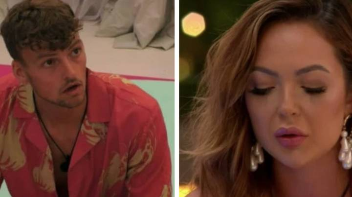 Love Island Fans Accuse Sharon And Faye Of 'Bullying' After Hugo's 'Fake' Comments