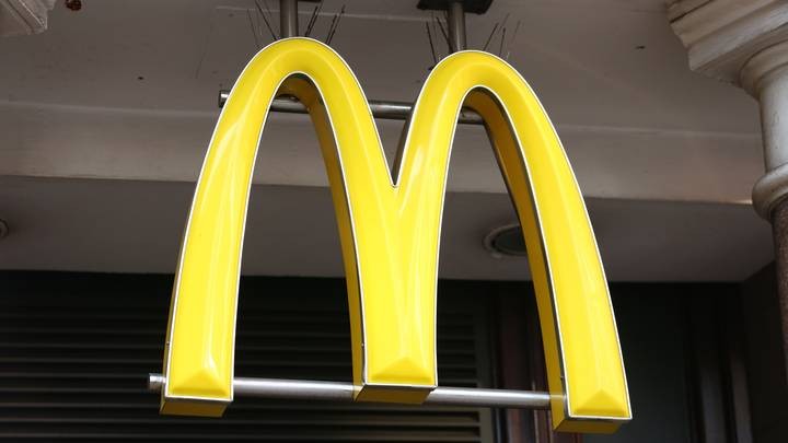 You Can Get Pancakes From McDonald's All Day On Shrove Tuesday