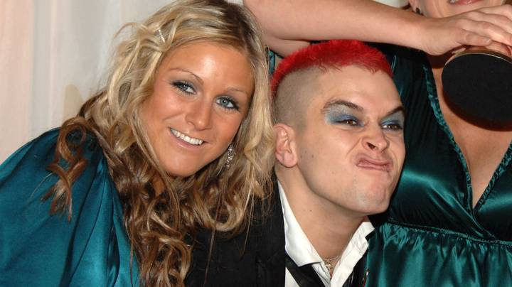 Big Brother Star Pete Bennett's Heartbreaking Last Photo With Ex Nikki Grahame