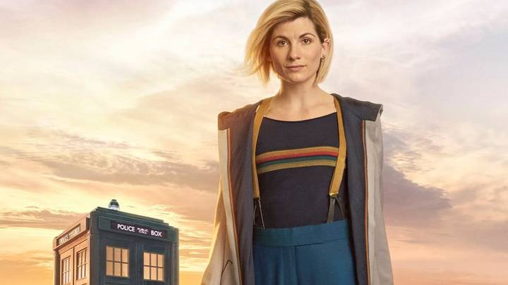 An Immersive 'Doctor Who' Show Is Coming To The UK