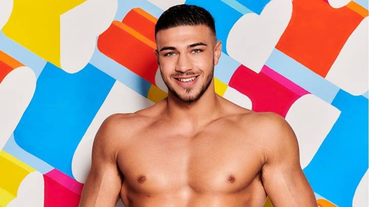 Love Island 2019: Ex-Girfriend Claims 'Tommy Fury Dumped Her For The Show'