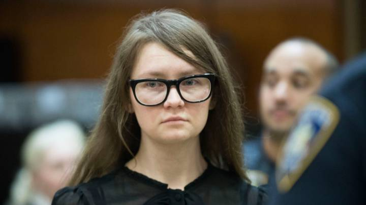 Netflix's Latest True Crime About International Con Artist Anna Delvey Will Be Your New Obsession