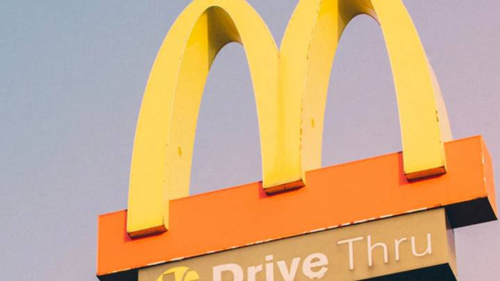 McDonald's Drive-Thru And Delivery Will Be Available During Second National Lockdown - With Sale Announced