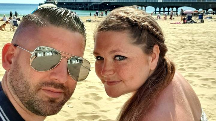 Mum Who Got Engaged To Lockdown BF After A Month Says Online Dating Helped Her Find 'The One'