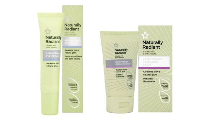 Superdrug's Naturally Radiant Skincare Line Has Been Called A 'Game Changer' And It Starts At Less Than £3