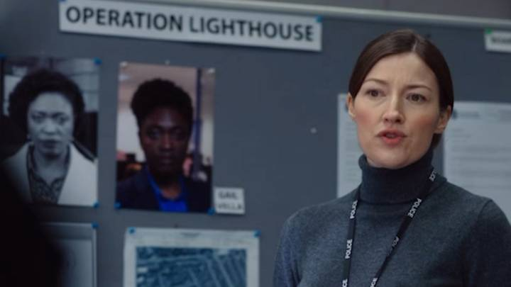 Line Of Duty Spelling Error Could Offer Major Clue About H's Identity