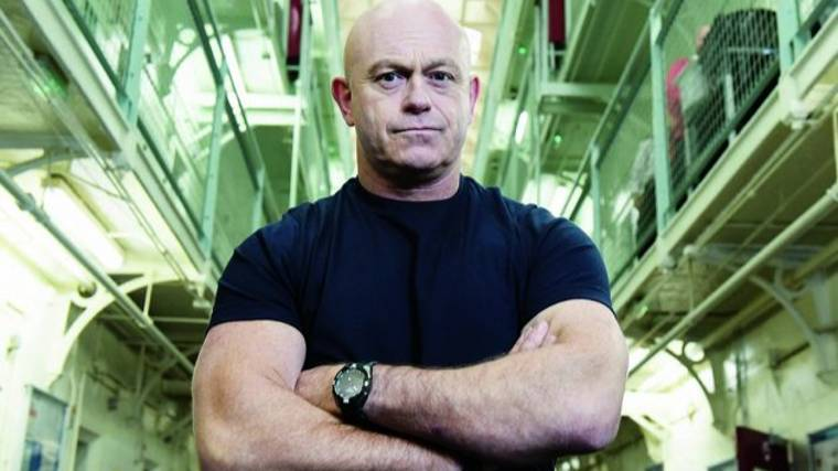 Britain's Tiger Kings On The Trail With Ross Kemp: Actor Announces New Documentary On ITV