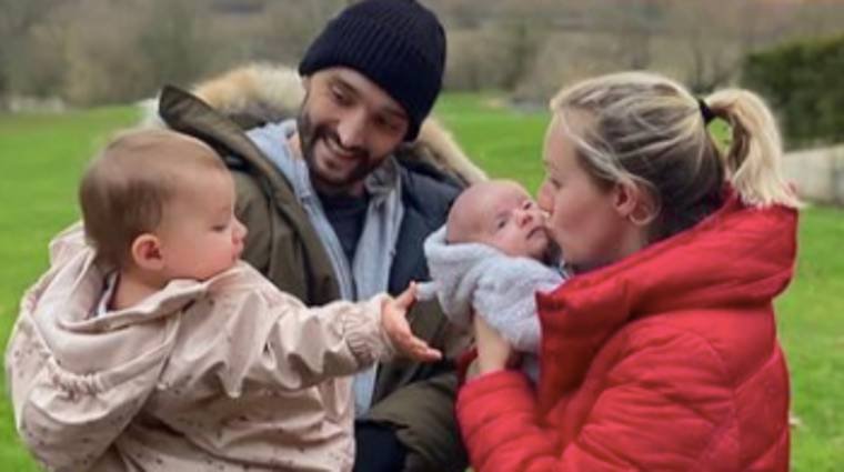 Loose Women: Tom Parker's Wife Kelsey Says Their Children 'Don't Know Their Daddy Is Ill'