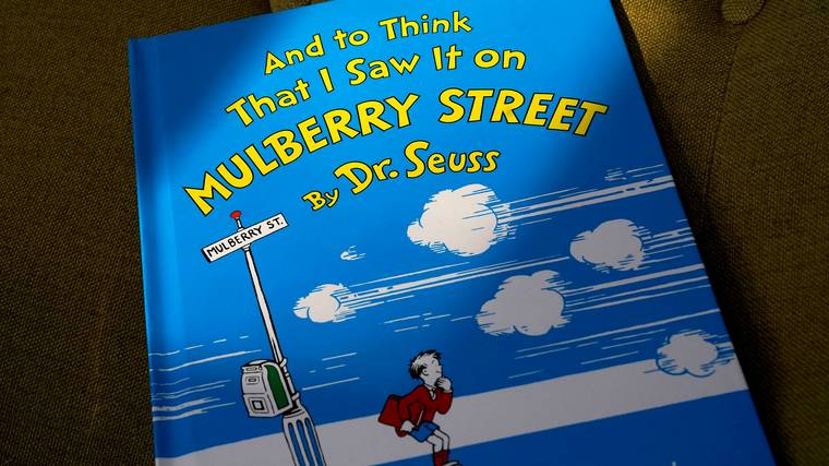 Six Dr. Seuss Books To Stop Being Published Due To 'Hurtful and Wrong' Racist Imagery
