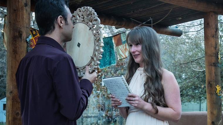 Woman Marries Herself After Breaking Up With Boyfriend