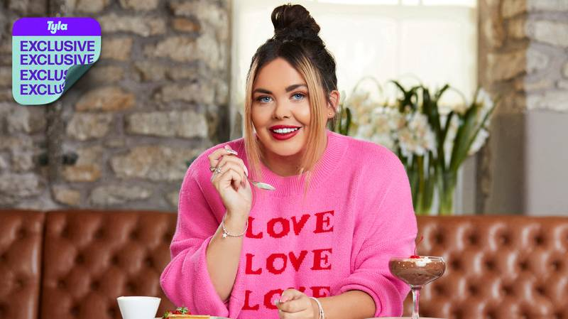Scarlett Moffatt Admits She Misses Gogglebox As She Launches New Dating Show