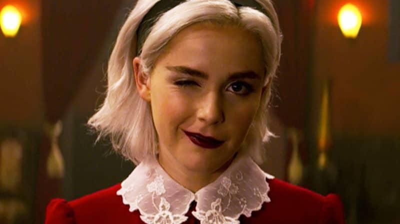 Sabrina Star Explains Why A Melissa Joan Hart's Return Would 'Be Destructive'