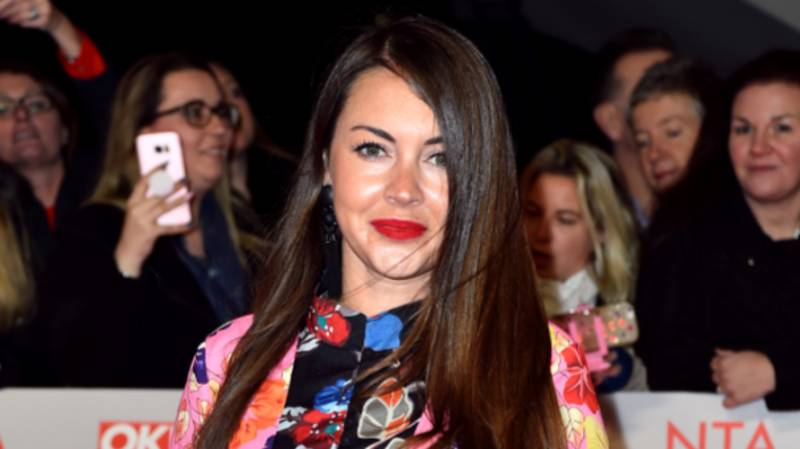Lacey Turner Reveals She's Expecting Her Second Child After Miscarriage