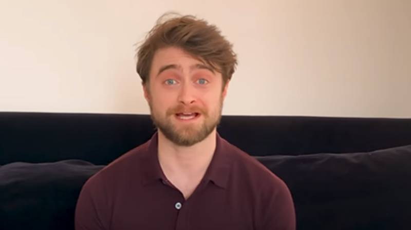 Wizarding World Announce A-List Stars To Read 'Harry Potter' Books