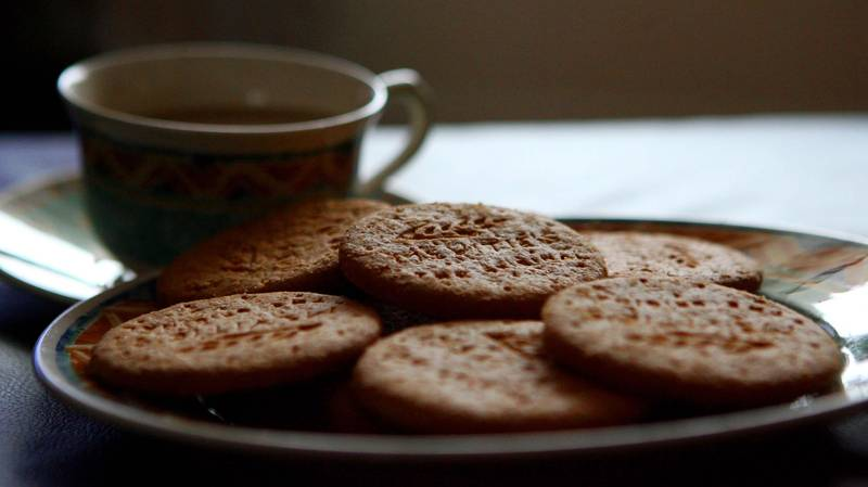 McVitie's Launch Digestives With Chocolate On Both Sides