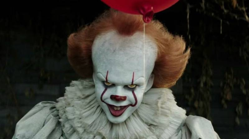 'It' Has Just Landed On Netflix