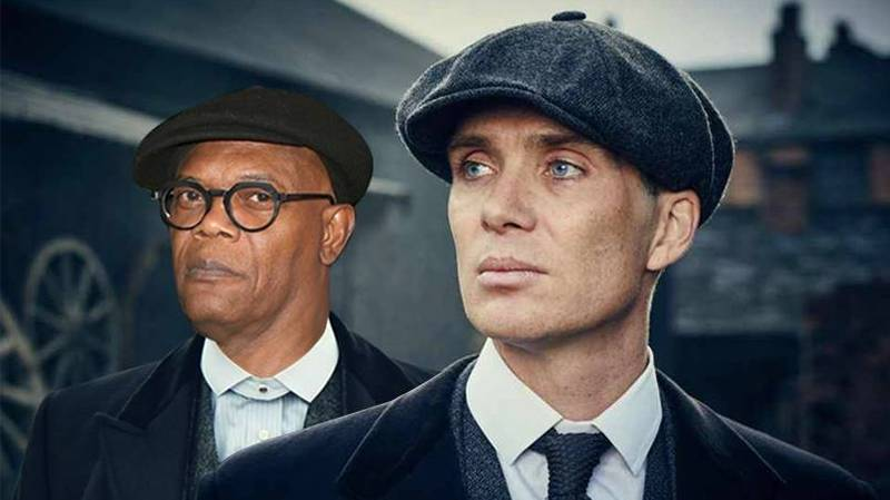 Samuel L. Jackson Would Star In 'Peaky Blinders' And 'Luther' If Asked