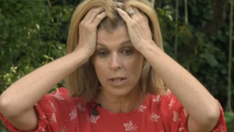 Kate Garraway Admits Husband 'May Not Recover' From Coronavirus On 'GMB'