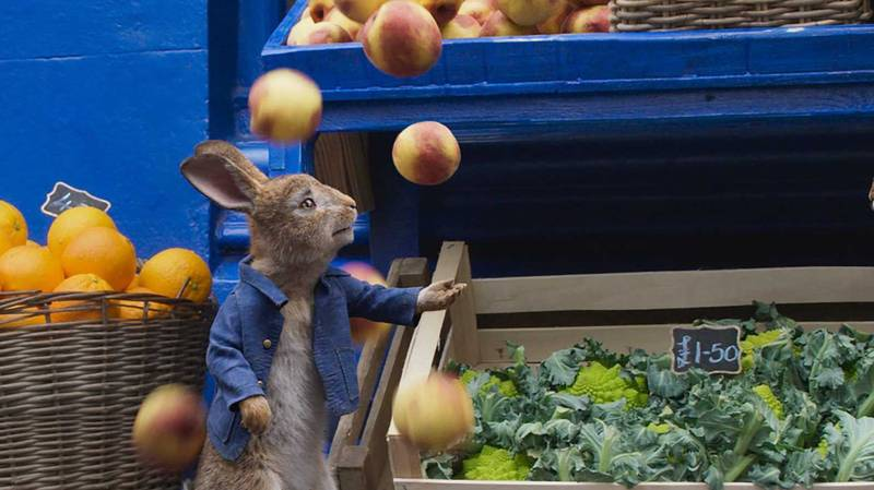 'Peter Rabbit 2' Has Been Massively Delayed Due To Coronavirus