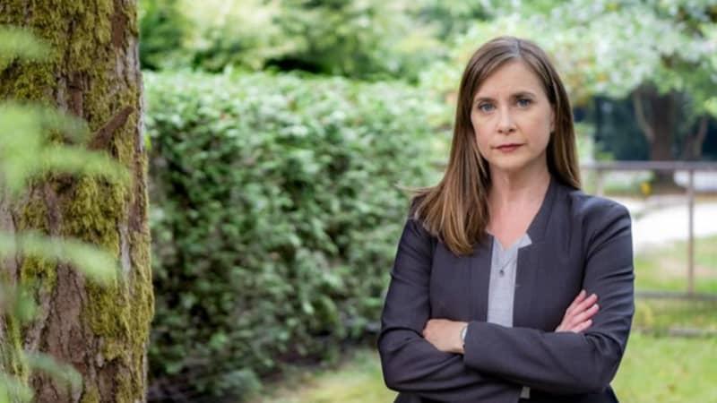 'Hailey Dean Mysteries: Dating Is Murder' Looks Like 'Marcella' Meets 'Baptiste'