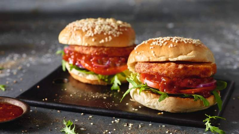 Aldi's Popular Halloumi Fries Are Back And There's A Burger Too