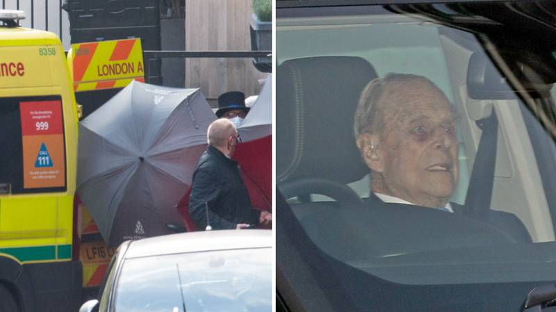 Duke Of Edinburgh Health Update: Prince Philip Undergoes Heart Surgery