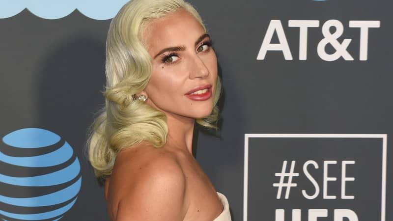 Lady Gaga Nominated For Two Oscar Awards