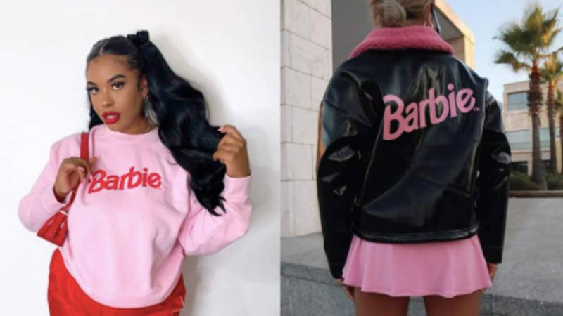 Skinnydip Launches New Barbie Collection