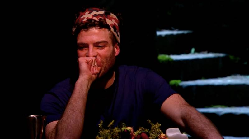 I'm A Celebrity: Jordan North, Vernon Kay And Beverly Collard Face Gruesome Eating Trial