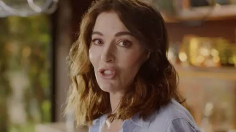 Nigella Lawson Responds To Cook, Eat, Repeat 'Microwave' Pronunciation Scandal