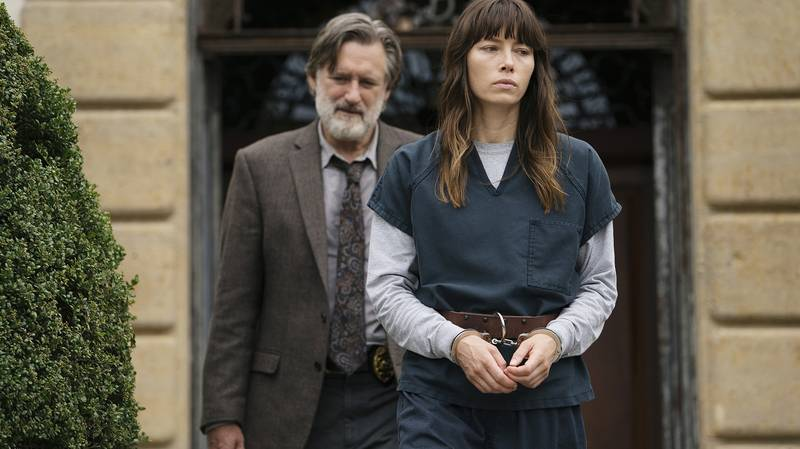 Netflix Has Just Announced 'The Sinner' Season 3 Release Date