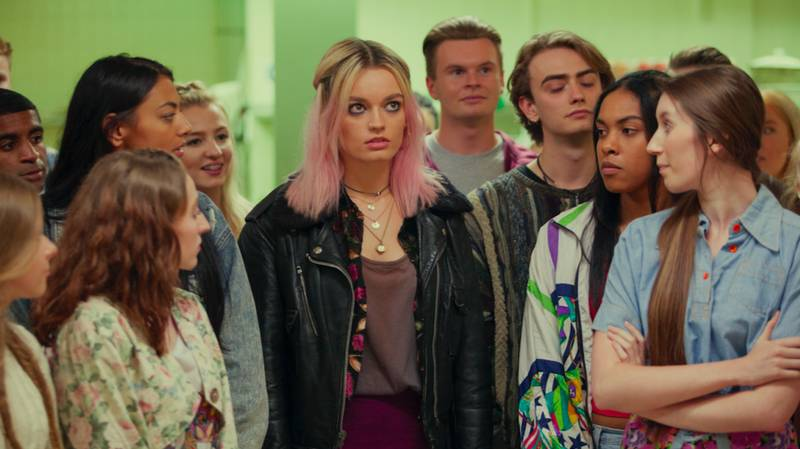 Netflix Is Looking For Extras For 'Sex Education' Season 3