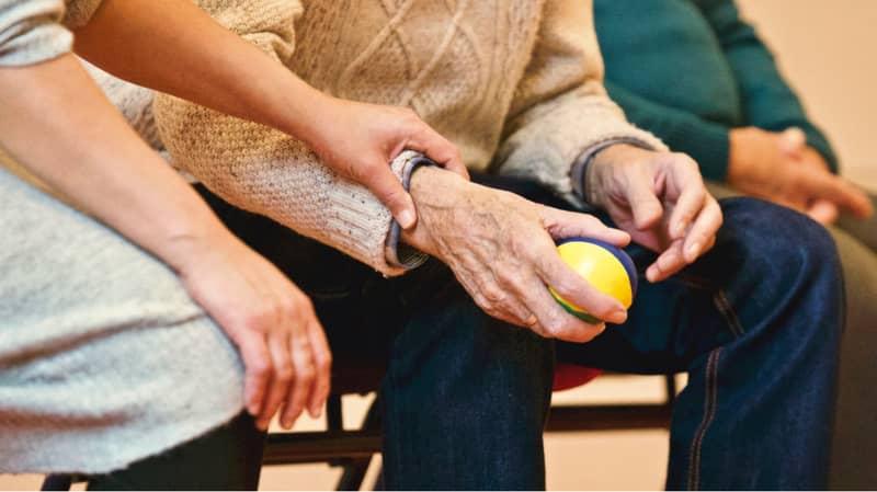 Care Home Launches Coronavirus 'Adopt A Grandparent' Scheme
