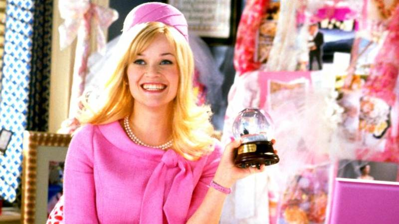 Legally Blonde 3 Gets May 2022 Release Date