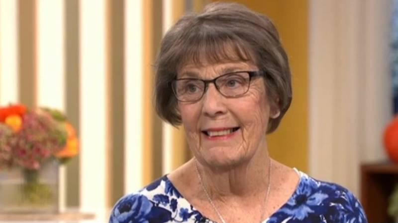 Gogglebox's June Bernicoff Hosted Her First Dinner Party Without Leon And It Was Emotional