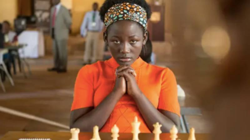 Lupita Nyong'o's Queen Of Katwe On Disney+ Is Perfect If You Loved The Queen's Gambit
