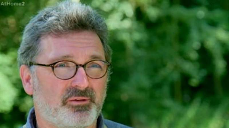 Marc Reacts To 'Bake Off' Exit As Fans Question Judge's Decision