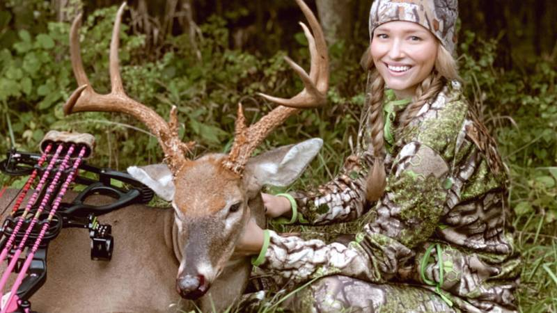 Couple Spark Outrage After Sharing Their Hunting Kills On Social Media