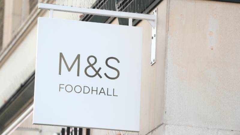 M&S Will Now Deliver Wine Straight To Your Doorstep