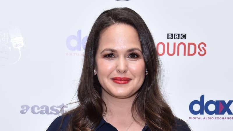 I'm A Celebrity Winner Giovanna Fletcher Reveals She Suffered A Devastating Miscarriage