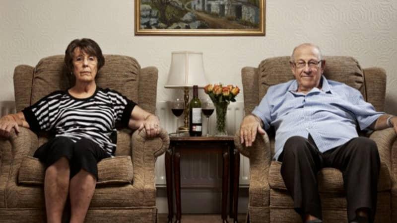 Gogglebox's June Bernicoff Admits She Doesn't Watch TV Since Leon Died