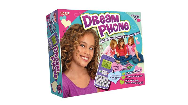 You Can Now Buy The Dream Phone From Amazon And It's Such A Throwback