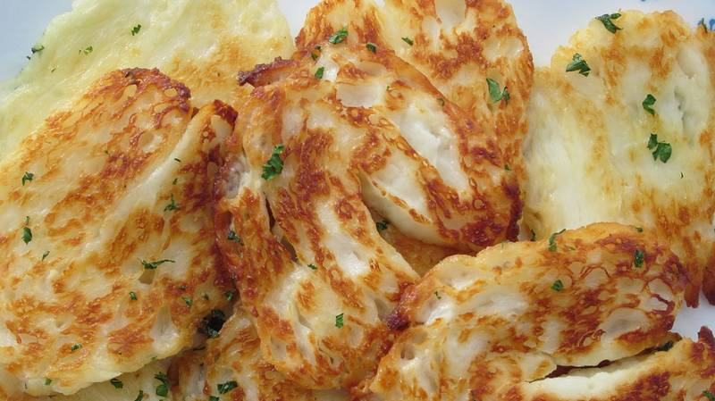 Britain Is Facing A Halloumi Shortage And It's A Disaster Tbh