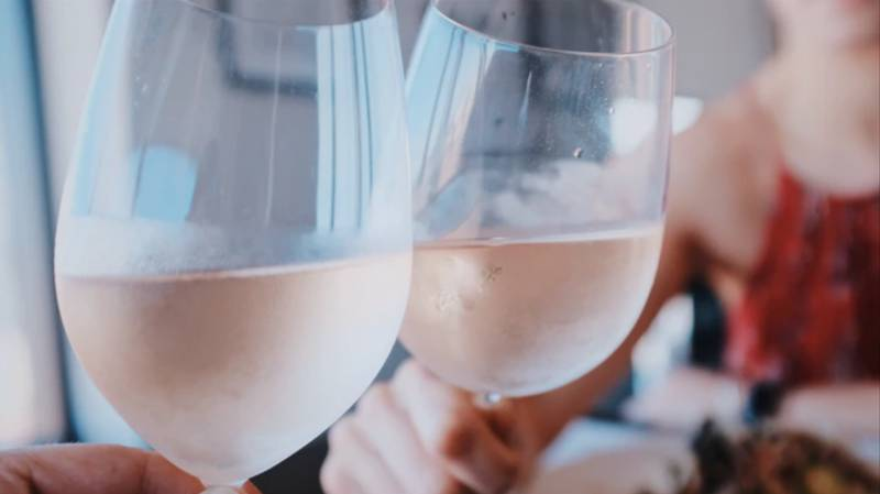 It Turns Out We've Been Drinking Wine Wrong This Entire Time