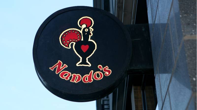 You Can Get Free Nando's PERi-PERi Items All Month With One Simple Hack