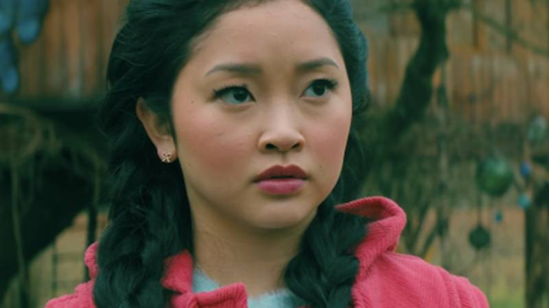 'To All The Boys I've Loved Before' Sequel Looks Better Than The Original In New Trailer