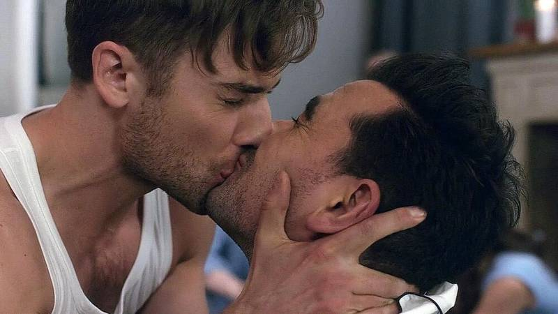 'Schitt's Creek' Star Dan Levy Slams Indian Channel For Same-Sex Kiss Censorship On Show