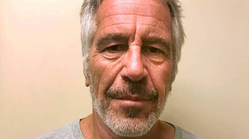 New Doc 'Who Killed Jeffrey Epstein?' Will Examine The Billionaire Paedophile's Mysterious Death