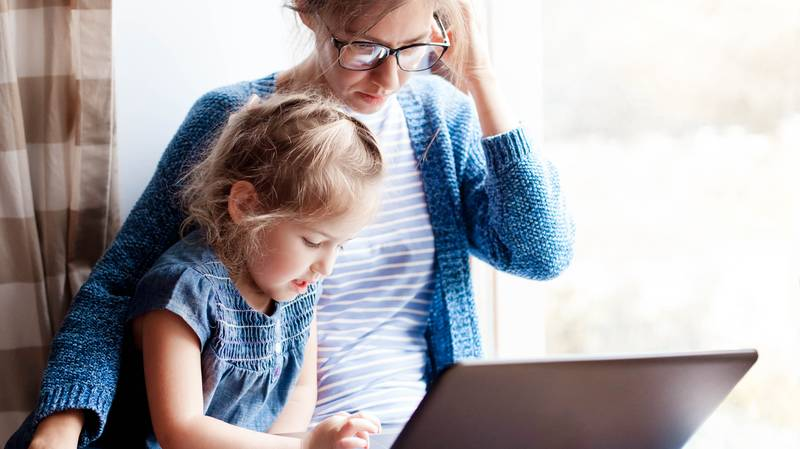 Flexible Furlough Requests Rejected For 71% Of Working Mums